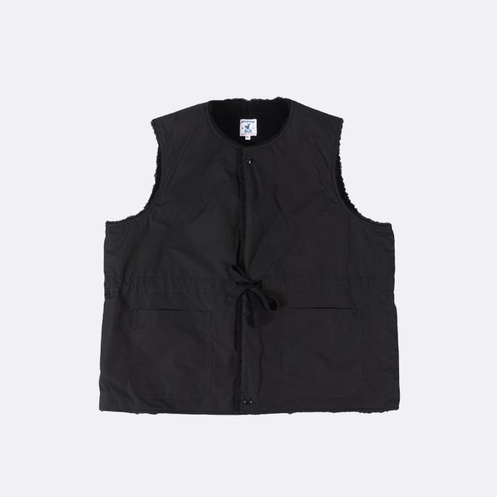Quart Vest