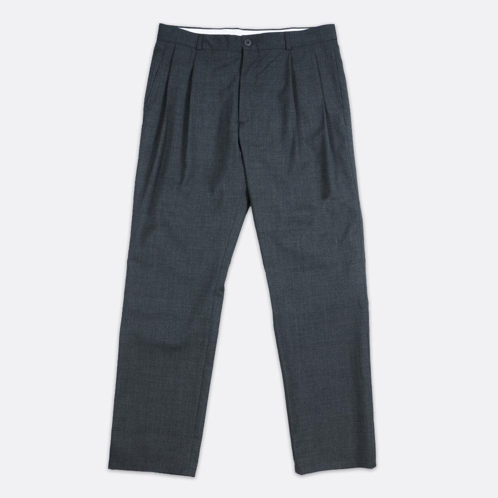 Pleat Pant