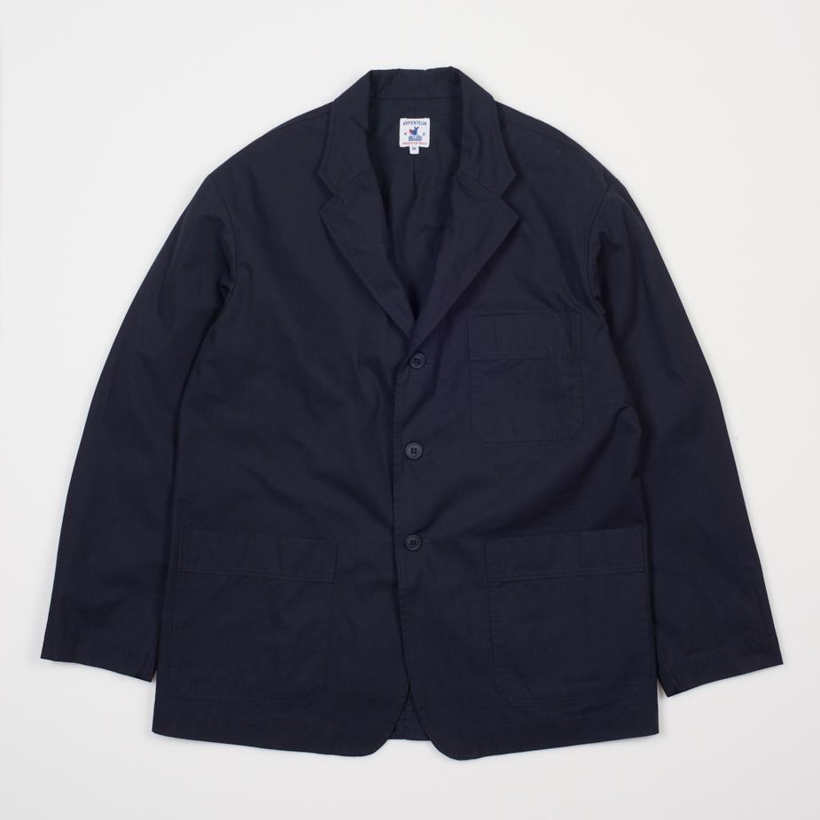 Atelier Jacket