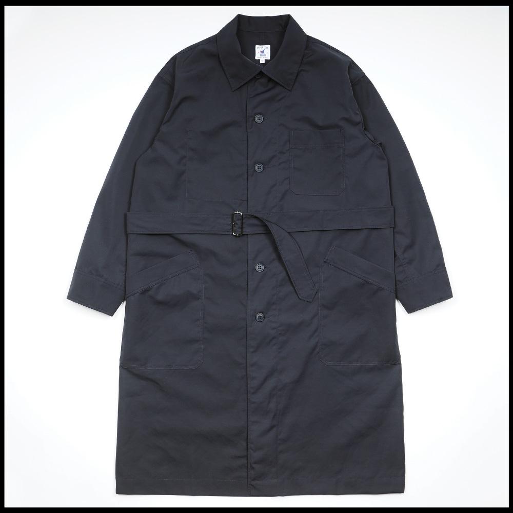 Atelier Coat