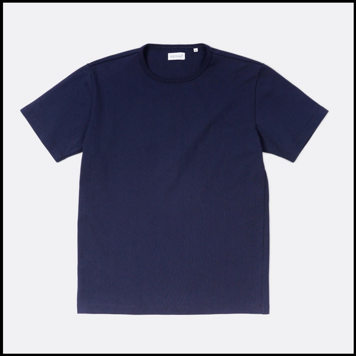 T-shirt Manches Courtes Navy